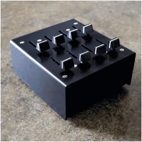 Livid DIY Midi Kits | Beat Lab