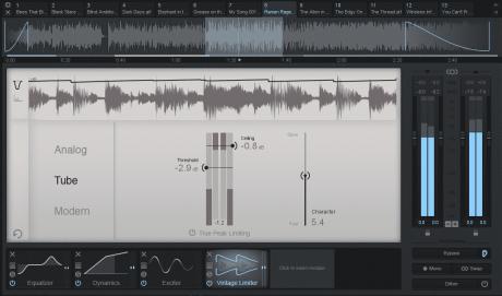 Ozone 7 Audio Mastering Features & Plug-ins 2015-11-09 13-27-51