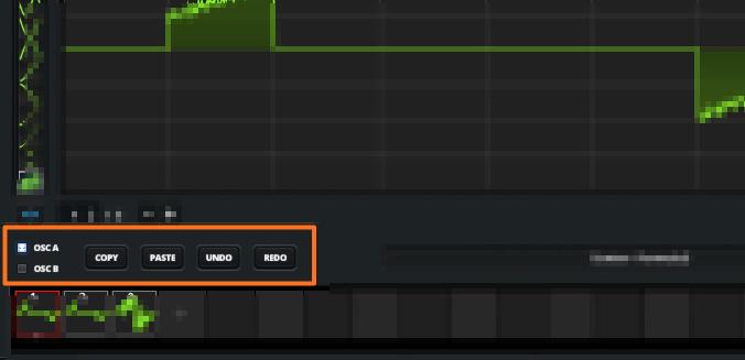 Serum Copy paste tools wavetable editor | Beat Lab