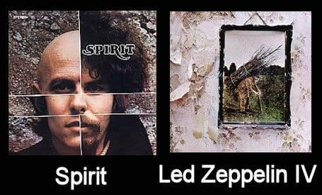 Spirit vs. LZ IV
