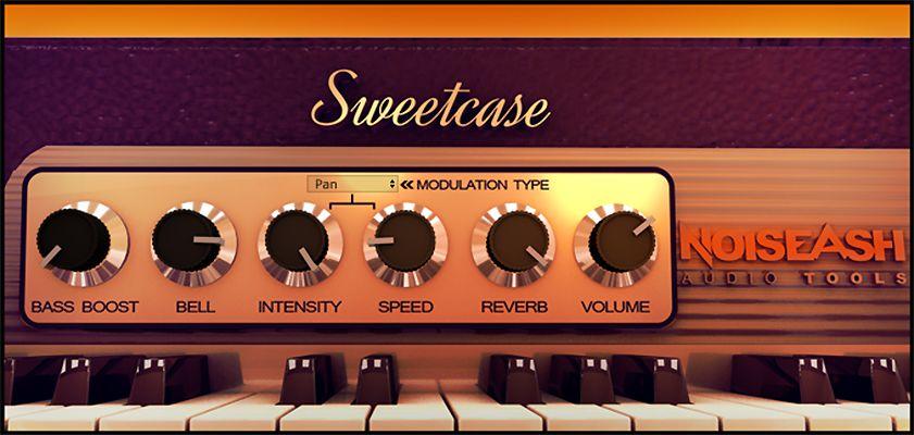 Sweetcase Vintage Electric Piano Vst Au Plug In Free Download Beat Lab