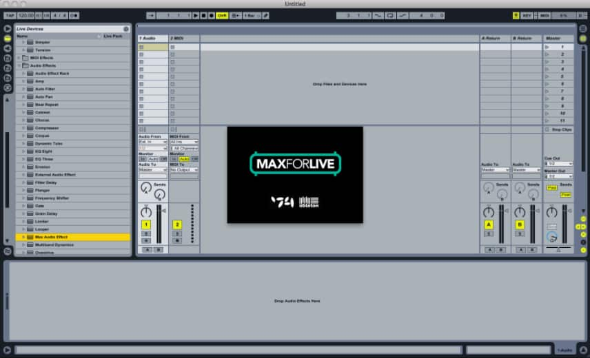6 New Free Max for Live Devices You Should Know About | Beat Lab