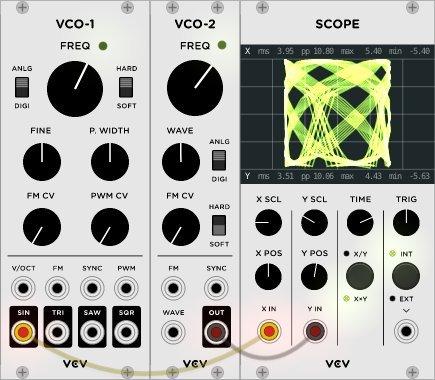 VCV Rack - FREE Open-source Virtual Modular Synthesizer | Beat Lab