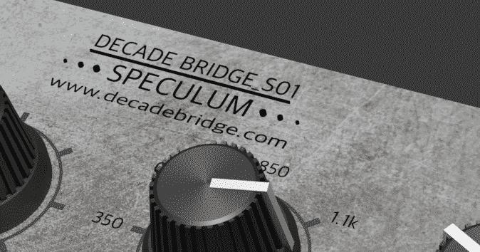 Speculum - FREE Delay/Comb Filter Plugin | Beat Lab