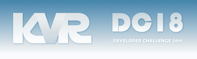 KVR Audio Announces 2018 Developer Challenge | Beat Lab