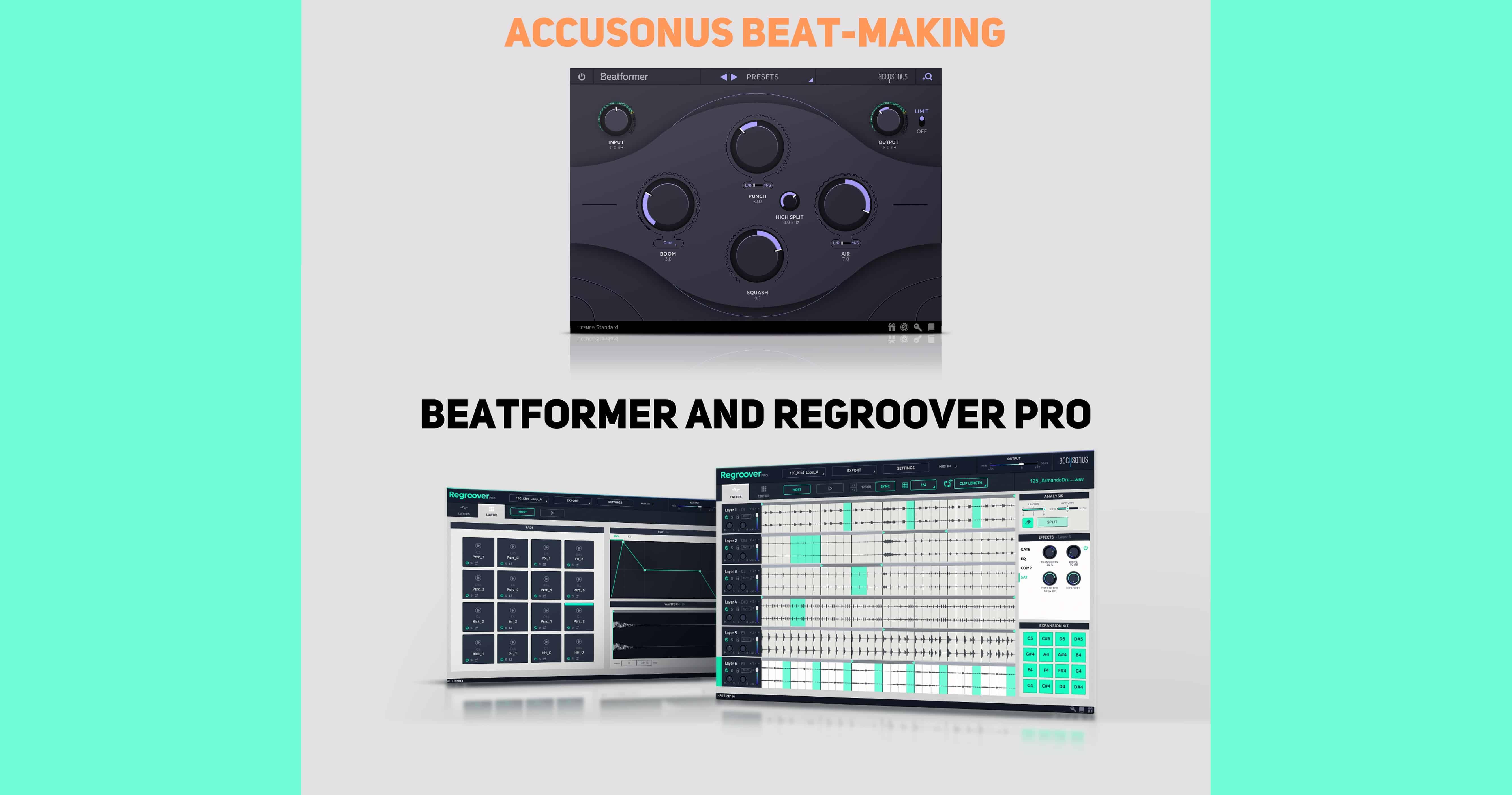 sampler Archives | Beat Lab