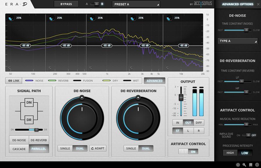 Accusonus ERA Bundle UPDATED - Repair Audio Like a Pro
