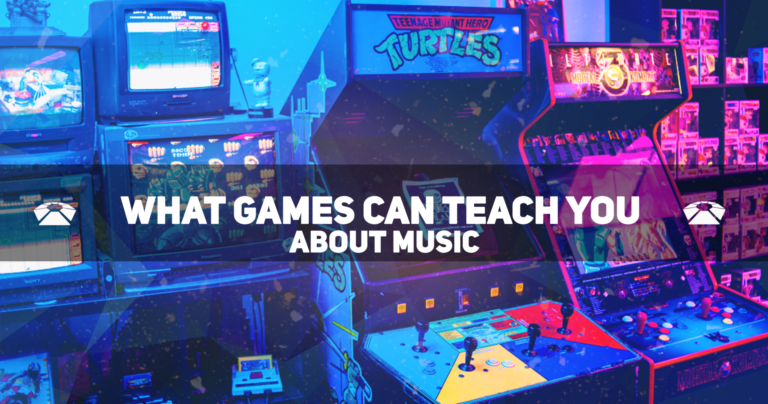 Games and music