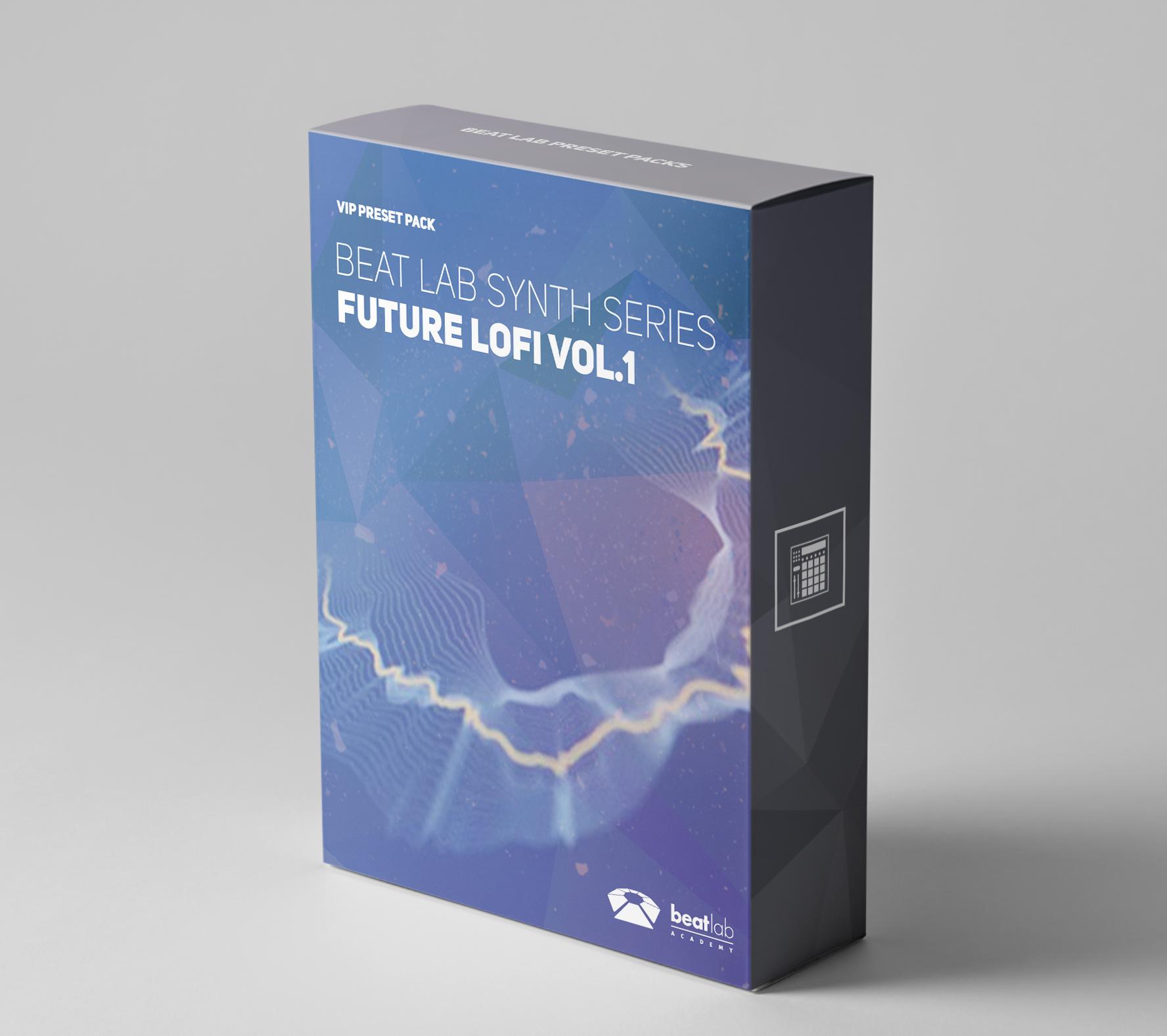 Future Lofi Vol. 1 - Beat Lab